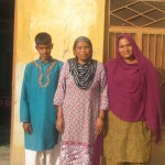 Family of Shedab