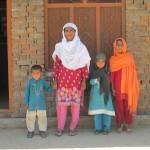 Family of Zaraa Maneer (2)